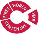 The First World War Centenary logo